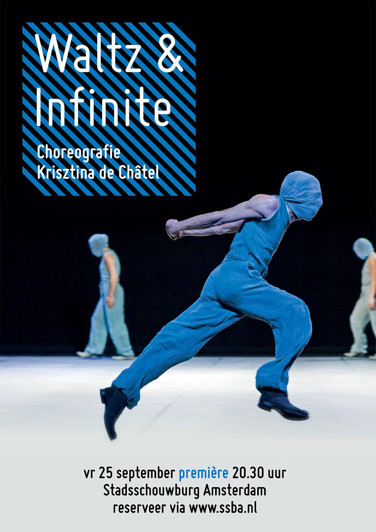 Krisztina de Châtel - Waltz & Infinite