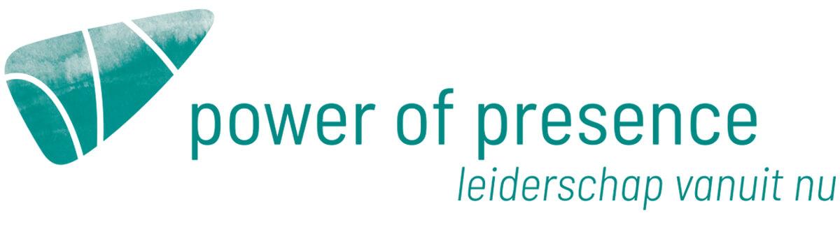 Power of Presence logo