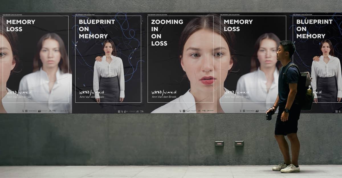 WArd/waRD Memory Loss Collection