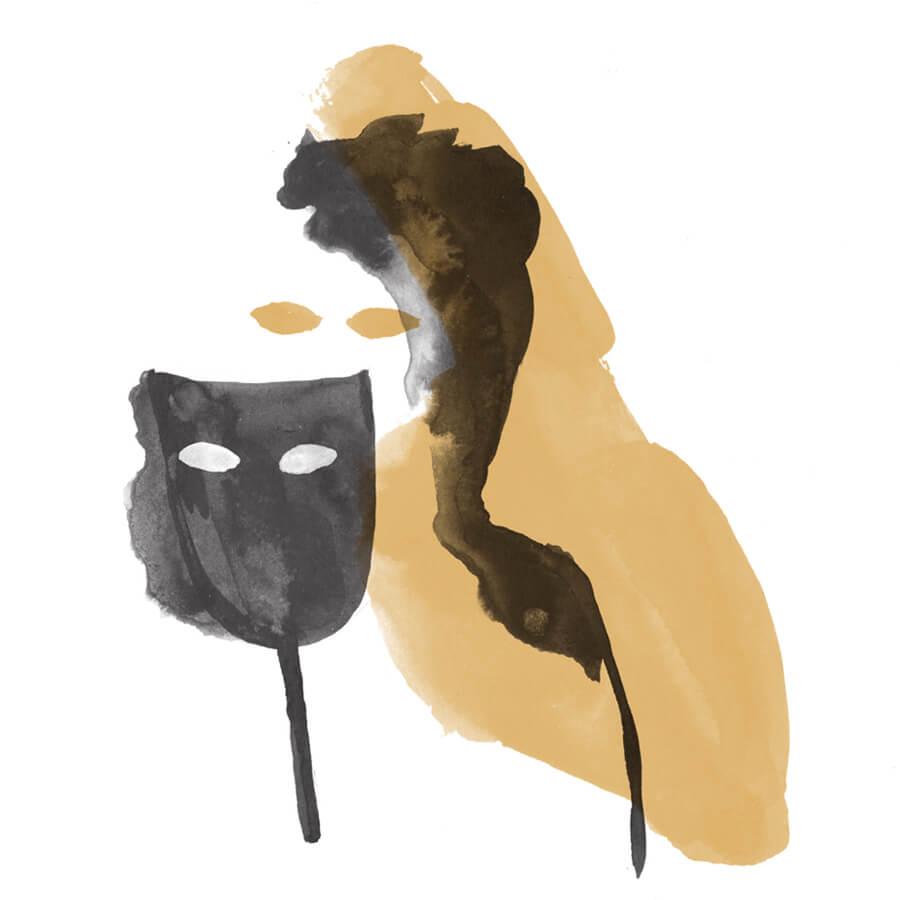 Yvonne van Galen - Illustraties